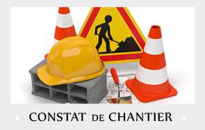 Constat de chantier Vannes